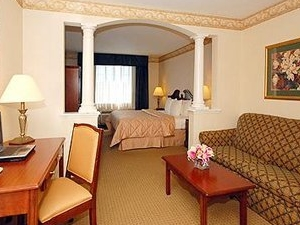 Comfort Inn and Suites Albany/east Greenbush