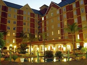 Protea Hotel Waterfront