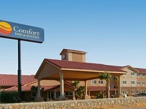 Comfort Inn and Suites Deming