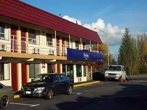 Travelodge - Seatac Airport (north)