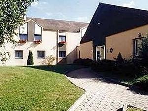 Inter-hotel Otelinn Caen Memorial
