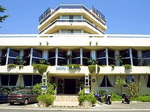 Inter-hotel Brise De Mer