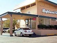 Highland Country Inn