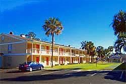 Knights Inn Lake City Fl