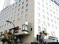 Loisir Hotel Yokkaichi