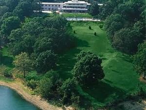 Kenlake State Resort