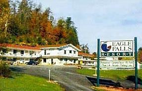 Eagle Falls Lodge and Rv Park
