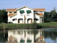 Bourbon Iguassu Golf Club and Resort