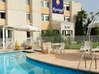 Kyriad - Toulon La Garde