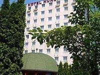 Hunor Hotel
