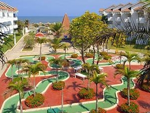 Las Americas Global Resort