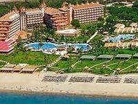 Ic Santai Hotel