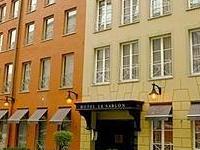 Eurostars Sablon Hotel