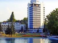 Hunguest Hotel Nagyerdoe