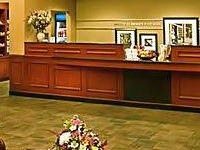 Hampton Inn Newark Harrison Rv