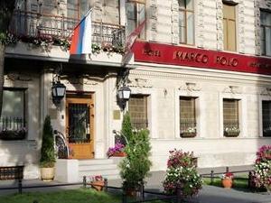 Marco Polo Saint Petersburg Hotel