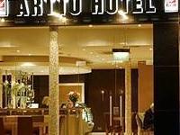 Artto Hotel Central Glasgow