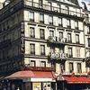New Hotel Gare Du Nord