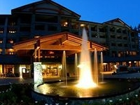 The Westin Bear Mountain Victoria Golf Resort &amp