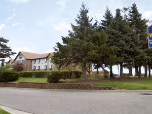 Best Western Eden Prairie Inn and Suites