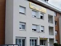 Appart City Rennes Saint Gregoi