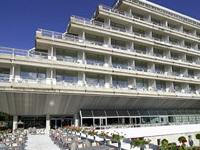 Baltic Beach Spa And Resort Hotel