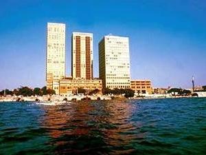 Hilton Cairo World Trade Centre Residence