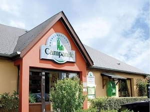 Campanile - Beauvais
