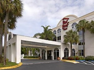 Red Roof Inn Ft Lauderdale