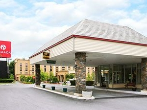 Ramada Hotel And Conference Center Of Brattleboro