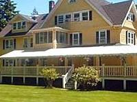 Maples Inn