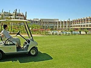 Hotel El Rompido Golf