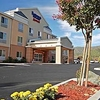 Fairfield Inn and Suites By Marriott Ukiah - Men