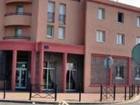 Inter-hotel Parc Des Expositions - Lille