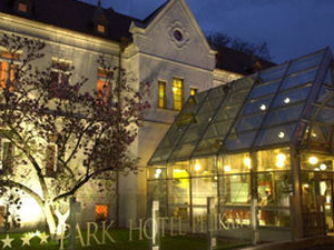 City Partner Parkhotel Pelikan