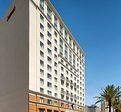 New Orleans Marriott At The Convention Center