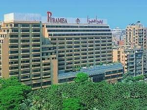 Pyramisa Cairo