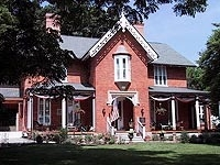 Steamboat House Bed And Breakfast, The