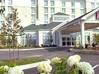 Hilton Garden Inn Toronto Burlington