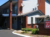 Guest House Motel