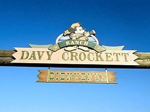 Disney's Davy Crockett Ranch