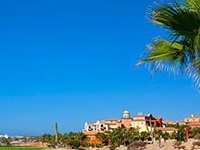 Sheraton Hacienda Del Mar Golf and Spa Resort, L