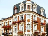 Hotel Le Fer