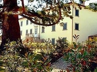 Hotel Villa Aurea