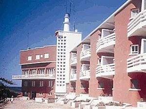 Hotel Turismo De Abrantes