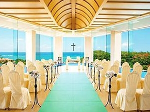 Marriott Okinawa Resort And Spa