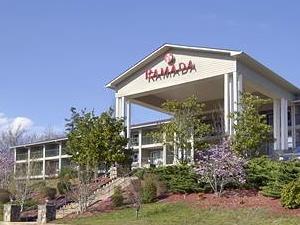 Ramada Inn Hiawassee Ga