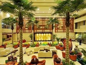 Beijing Tiantan Hotel