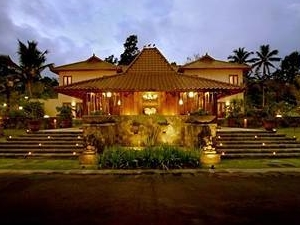 The Cangkringan Jogja Spa and Villa
