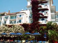 Sant Alphio Garden